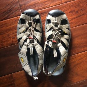 Men's Keen Sandals Size 10.5